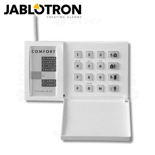 Sistem alarma antiefractie wireless jablotron jk-15-en