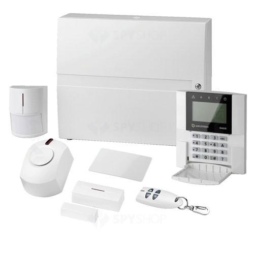 Sistem alarma antiefractie wireless Jablotron JK-84