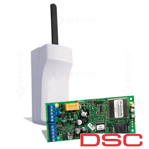 Comunicator Vocal DSC GS 3125 K