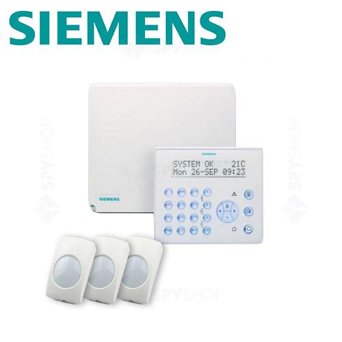 Sistem alarma antiefractie wireless Siemens IPIC60-101