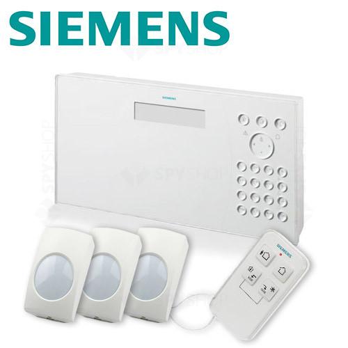 Sistem alarma antiefractie wireless Siemens IPIC60-111
