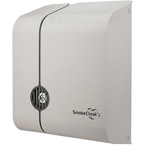 Sistem antifurt Smoke Cloak