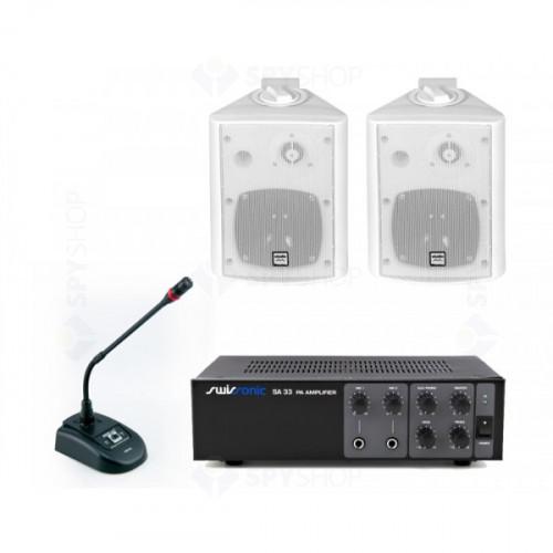 Sistem audio de conferinte STUDIO-M Compact 1