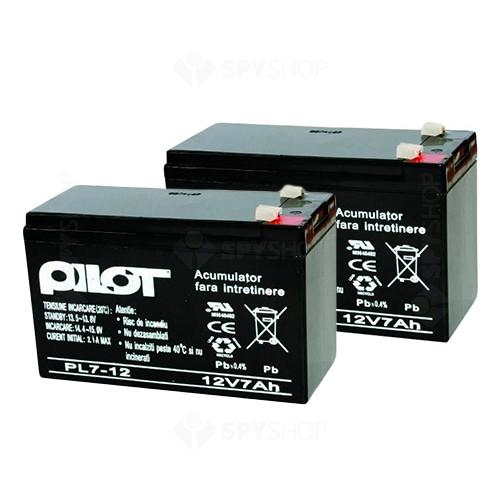 Sistem de alarma antiefractie DSC KIT 1616 EXT SIR