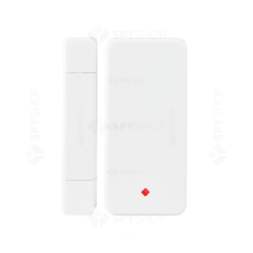 Sistem de Alarma Smart Wireless WiFi-GSM-RFID Dinsafer NOVA01B
