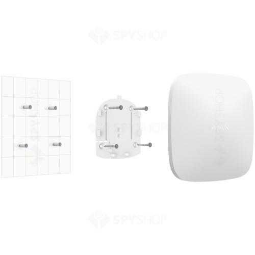 Sistem de alarma wireless Ajax Starter kit, 868/915 MHz, 2000 m, pet immunity