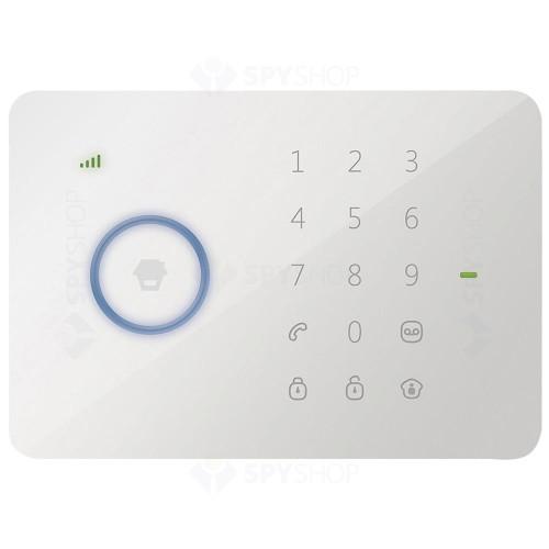 Sistem de alarma wireless GSM/SMS/RFID CG-G5