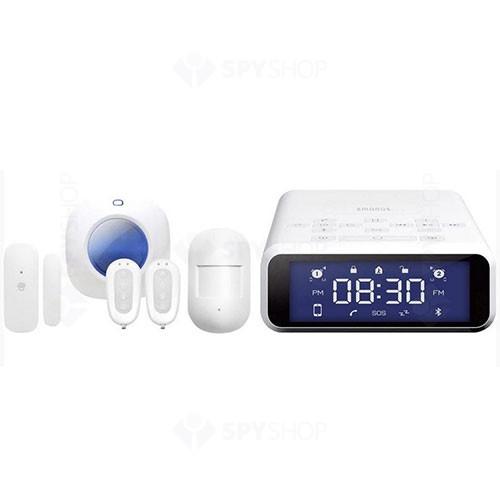 Sistem de alarma wireless GSM/SMS cu bluetooth Smanos G310