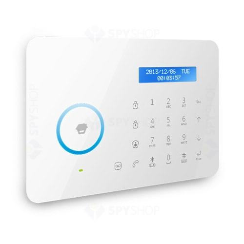 Sistem de alarma wireless GSM/PSTN Chuango CG-B11