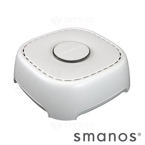 Sistem de alarma wireless LAN Smanos L020