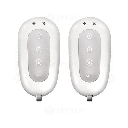 Sistem de alarma wireless Smanos S105