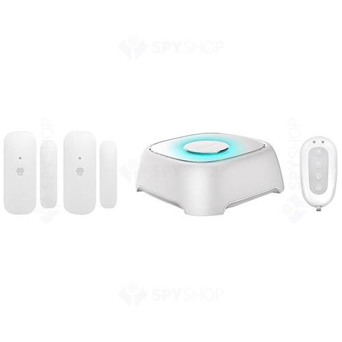 Sistem de alarma wireless Wi-Fi Smanos W020