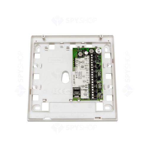 Sistem de control acces pentru 3 usi unidirectionale Assa Abloy RX WEB 9101IV-3U, 100000 carduri, 13.56 MHz