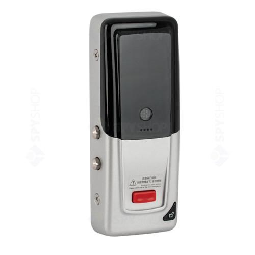 Sistem de control acces wireless D2, 1 usa, 500 utilizatori, 50 m