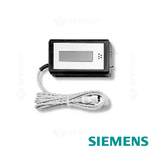 Sistem de reglare si verificare erori Siemens ISIT44