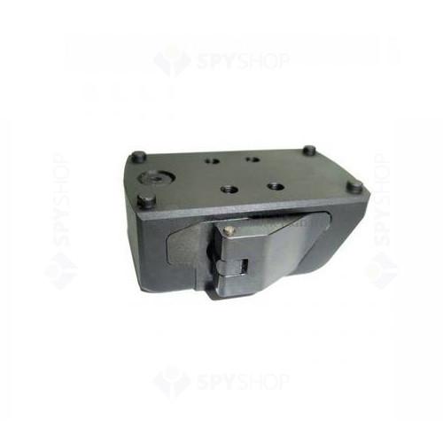 Sistem prindere Weaver/Picatinny pentru dispozitive de ochire Docter