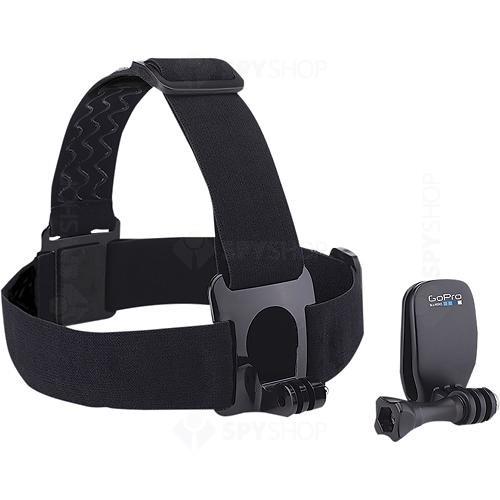 Sistem prindere pe cap pentru camerele Hero GoPro Head strap ACHOM-001