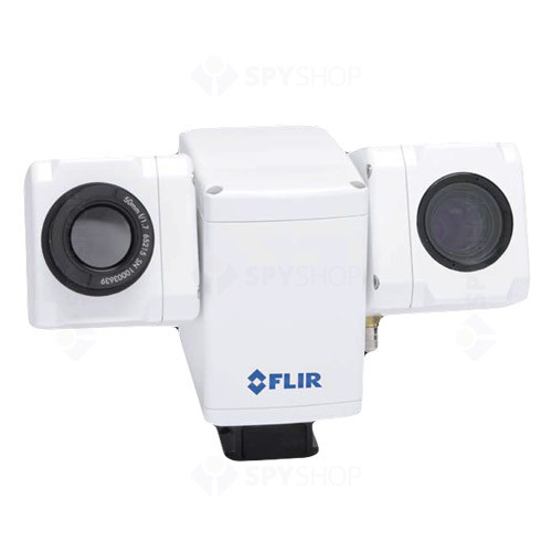 Sistem PTZ multisenzor cu termoviziune FLIR FL PTZ-35MS