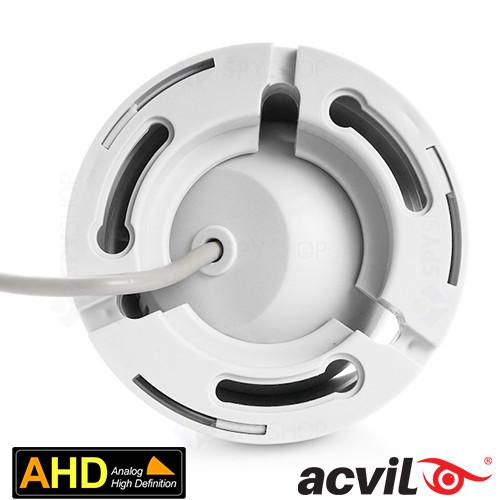SISTEM SUPRAVEGHERE INTERIOR AHD CU 4 CAMERE VIDEO ACVIL AHD-4INT20-720P
