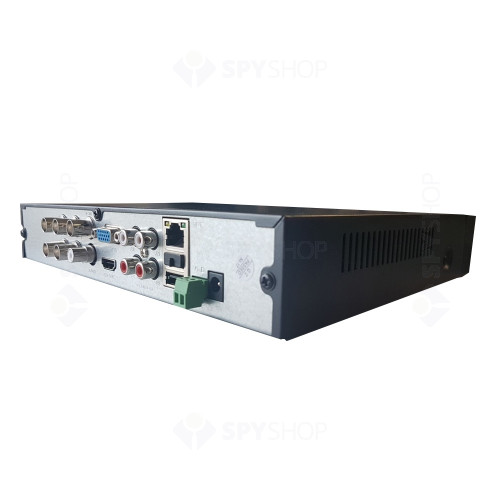 Sistem supraveghere exterior basic Acvil B2EXT20-2MP, 2 camere, 1 MP, IR 20 m