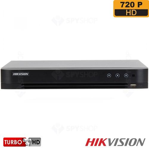 SISTEM SUPRAVEGHERE EXTERIOR TURBOHD CU 8 CAMERE VIDEO HIKVISION TVI-8EXT20-720P