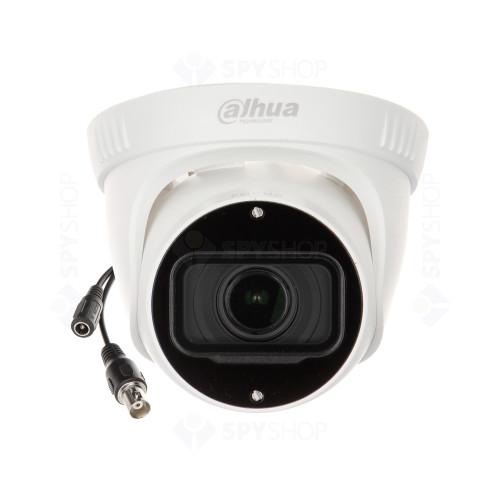 Sistem supraveghere interior basic Dahua DH-B8INT30-2MP-VF, 8 camere, 2 MP, IR 30 m