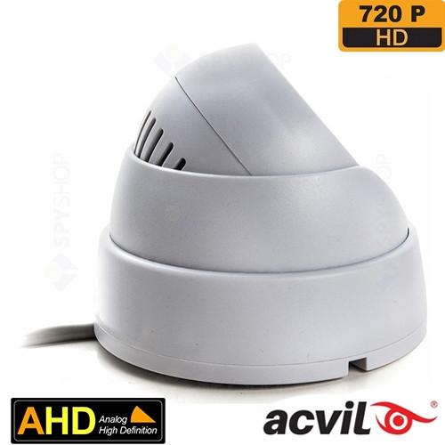 SISTEM SUPRAVEGHERE INTERIOR XVR CU 4 CAMERE VIDEO ACVIL XVR-4INT20-720P