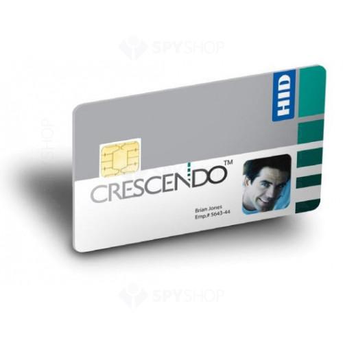 Smart card HID 4022 CRESCENDO C200 cu iclass