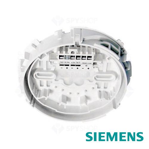 Soclu pentru detector de fum Siemens DBZ1191