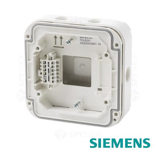 Soclu pentru detector de incendiu Siemens FDLB291