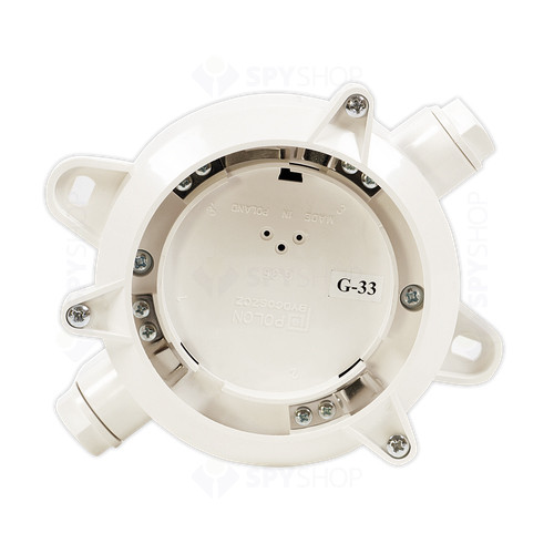 Soclu pentru detector PUO 35Ex Polon Alfa G-33