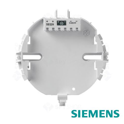 Soclu pentru detectori Siemens SO320