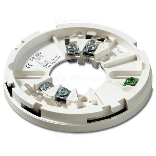 Soclu pentru detectori UTC Fire & Security DB2002