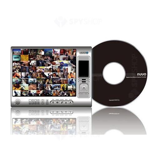 Software pentru 1 canal NUUO SCB-IP +01