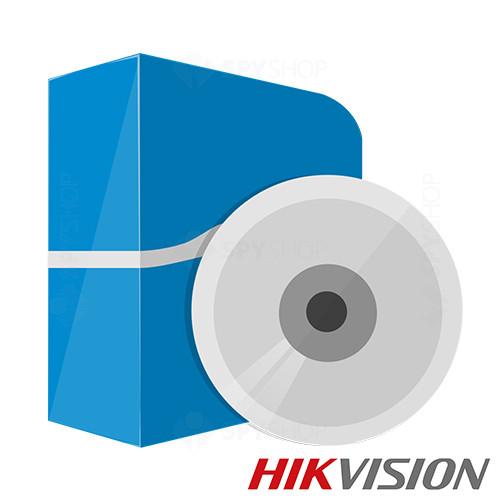 Software pentru 32 camere Hikvision iVMS-5200 P32