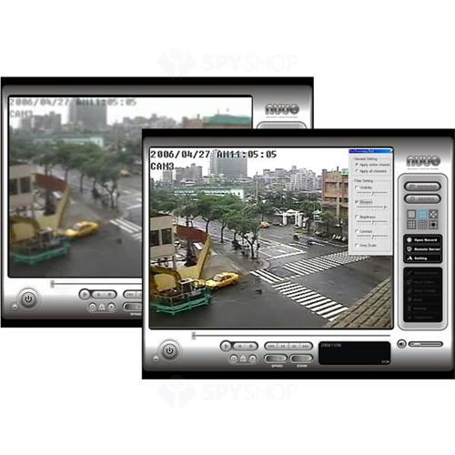 Software pentru 16 canale NUUO SCB-IP +16