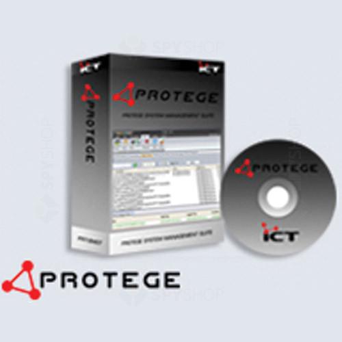 Software Protege System Management ICT PRT-SMGT-STD