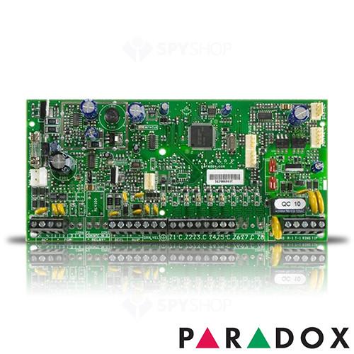 Centrala alarma antiefractie Paradox Spectra SP 5500+DG55+K10V