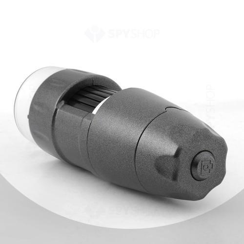 Microscop digital portabil
