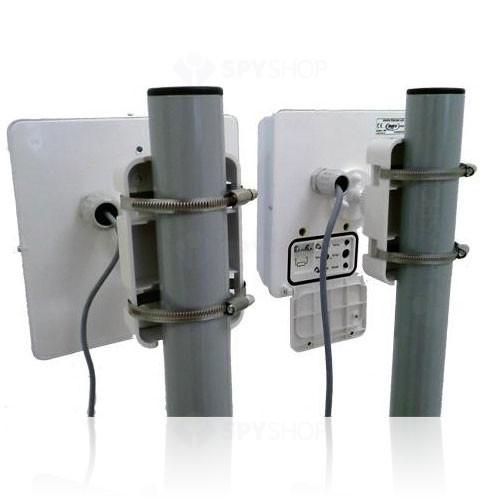 Stalp de aluminiu pentru bariere Umirs RADON/PREDIX-PO