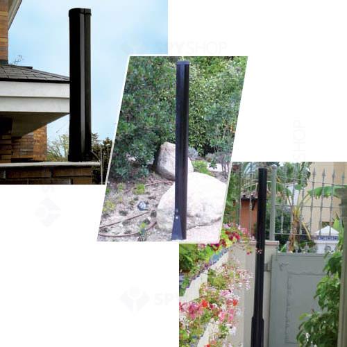 Stalp pentru bariera fotoelectrica Bunker MB100