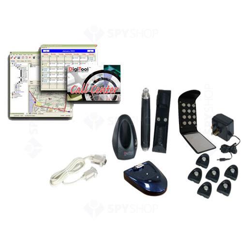 Kit Basic remote Rosslare Digitool GCK-02