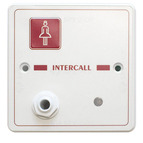 Statie de apel slave Intercall SCP