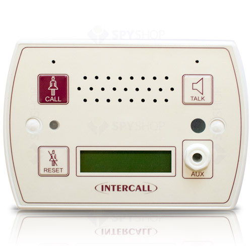 Statie de apelare asistenta audio video Intercall L762
