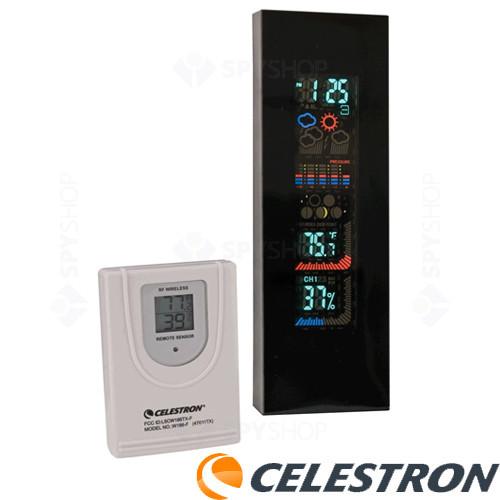 Statie meteo LCD color Celestron 47011