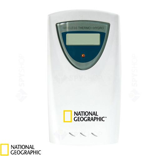 Statie meteo National Geographic 9068000