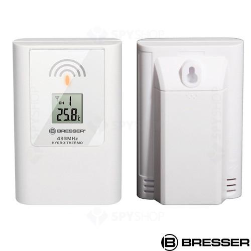 Statie meteo wireless TemeoTrend LG Bresser 7004402