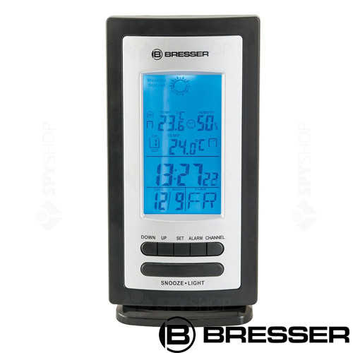 Statie meteo wireless TemeoTrend Sunny Bresser 7000001