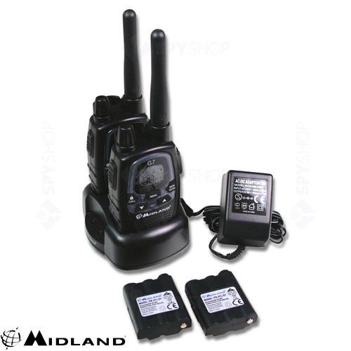 Statie radio Midland G7 XT