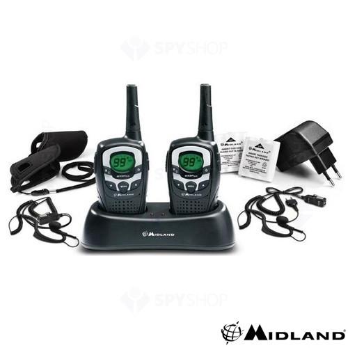 Statie radio PMR Midland M99